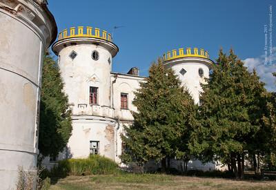 Дворец Румянцева-Задунайского - фото 3