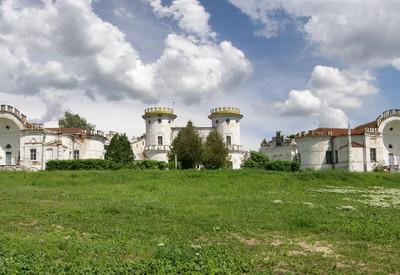 Дворец Румянцева-Задунайского - фото 1