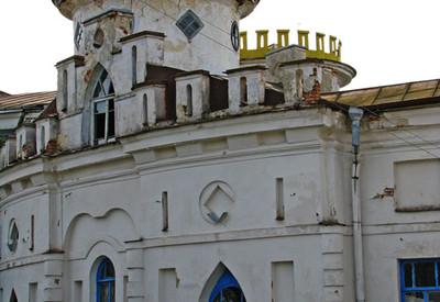 Дворец Румянцева-Задунайского - фото 2