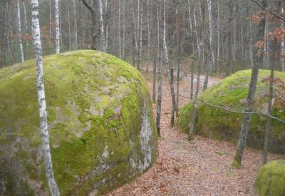 Каменное село - место для фотосессии в Житомирской области - портфолио 6