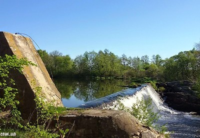 Овруч - место для фотосессии в Житомирской области - портфолио 6