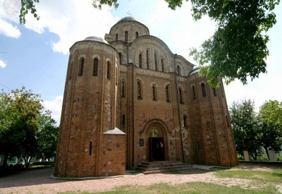 Овруч - место для фотосессии в Житомирской области - портфолио 5