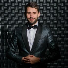 Олег Прокопчук