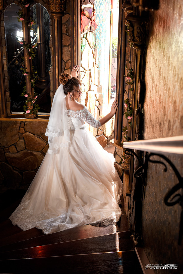 Wedding - фото №9