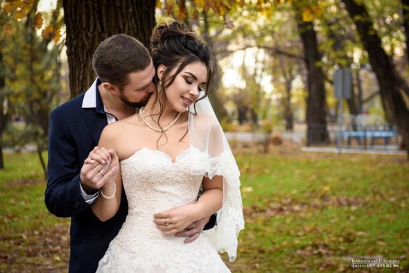 Wedding - фото №11