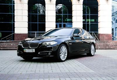 Авто на свадьбу - фото 1
