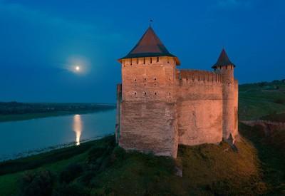Хотинская крепость - фото 3