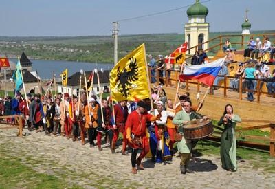 Хотинская крепость - фото 2