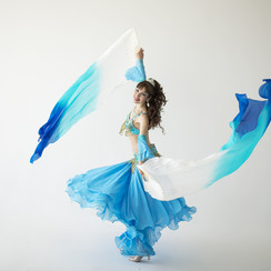 Галина Иванеишвили - артист, шоу в Киеве - фото 2