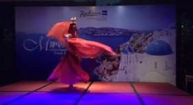 Галина Иванеишвили - артист, шоу в Киеве - фото 4