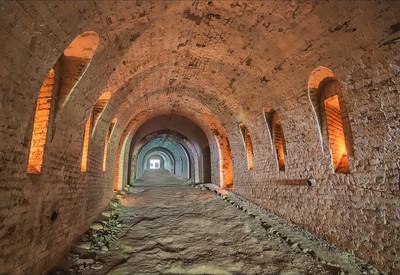 Таракановский форт - фото 2