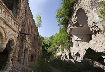 Таракановский форт - место для фотосессии в Ровненской области - портфолио 6