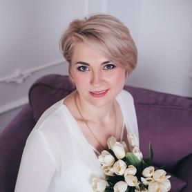 Мария Савчук