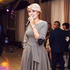Мария Савчук - ведущий в Ровно - фото 4