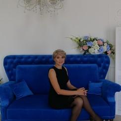 Мария Савчук - ведущий в Ровно - фото 3