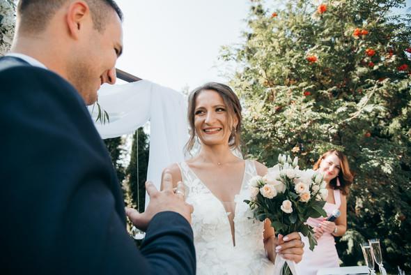 Свадьба замечательных Егора и Иры) - фото №33