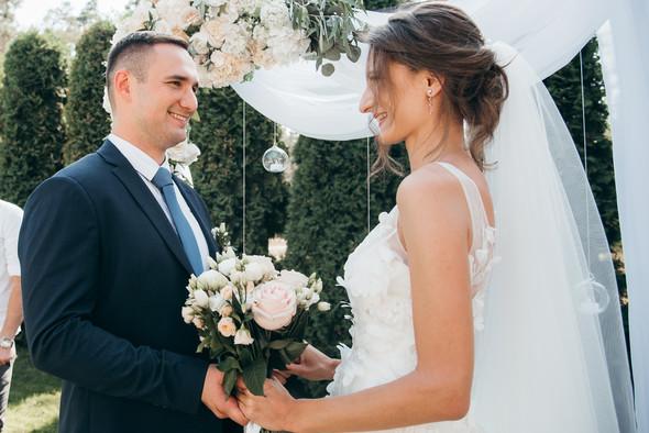 Свадьба замечательных Егора и Иры) - фото №27
