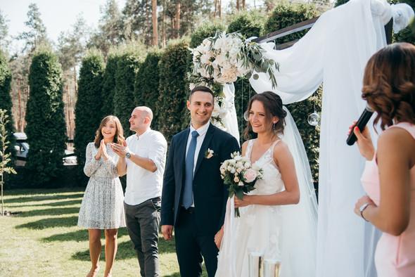 Свадьба замечательных Егора и Иры) - фото №29