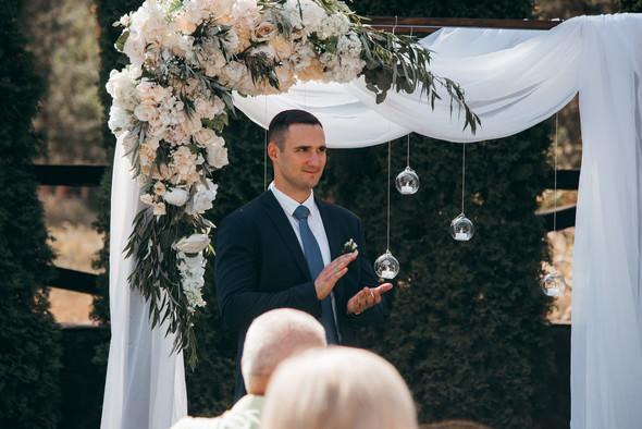 Свадьба замечательных Егора и Иры) - фото №24