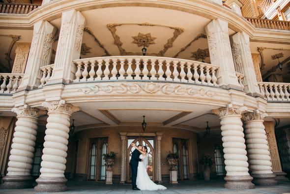 Свадьба замечательных Егора и Иры) - фото №10