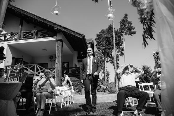 Свадьба замечательных Егора и Иры) - фото №23