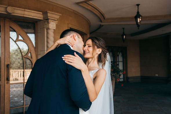 Свадьба замечательных Егора и Иры) - фото №11