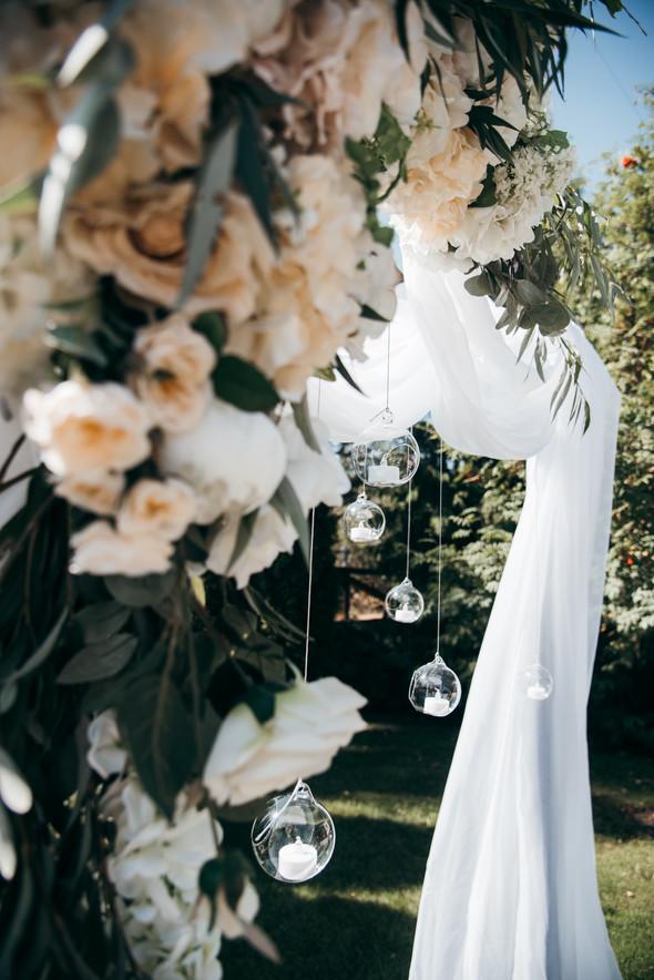 Свадьба замечательных Егора и Иры) - фото №19