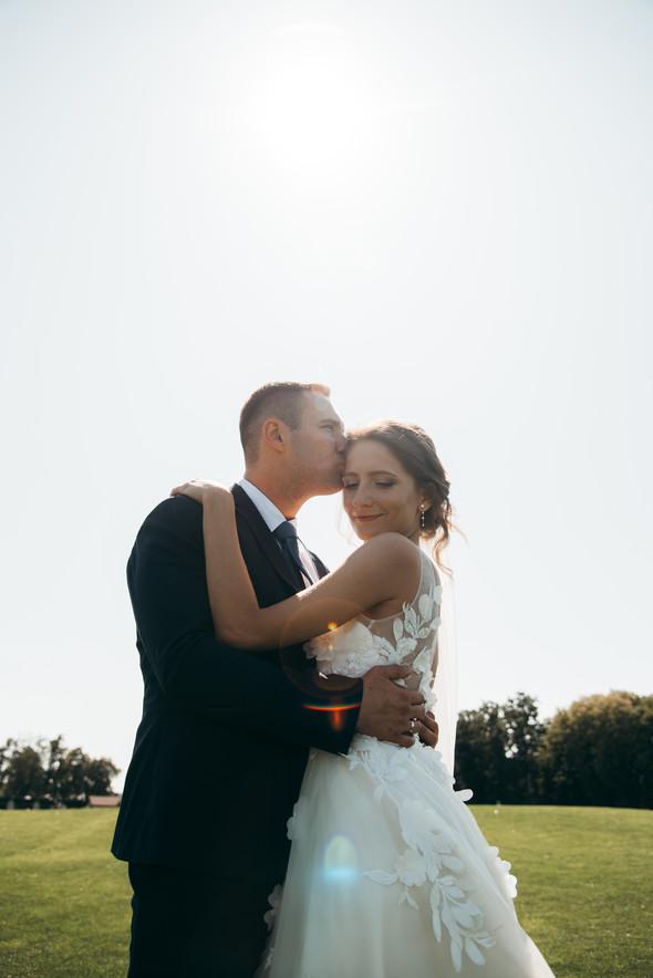 Свадьба замечательных Егора и Иры) - фото №9