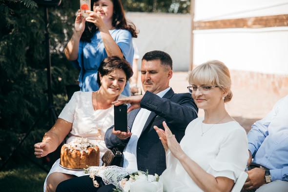 Свадьба замечательных Егора и Иры) - фото №28