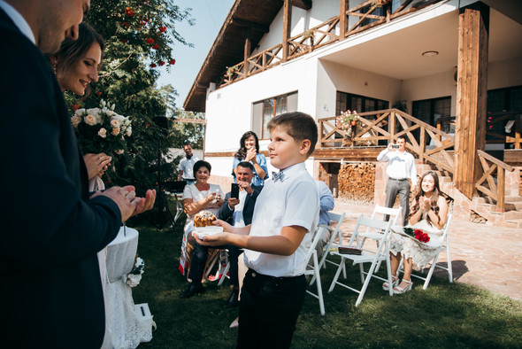 Свадьба замечательных Егора и Иры) - фото №31