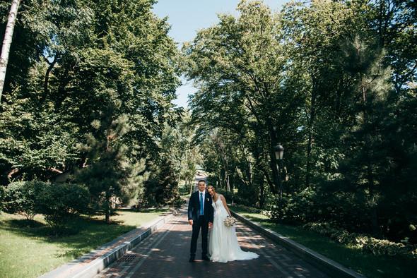 Свадьба замечательных Егора и Иры) - фото №4