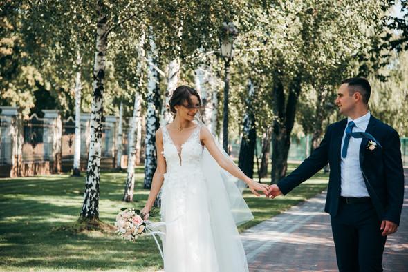 Свадьба замечательных Егора и Иры) - фото №5