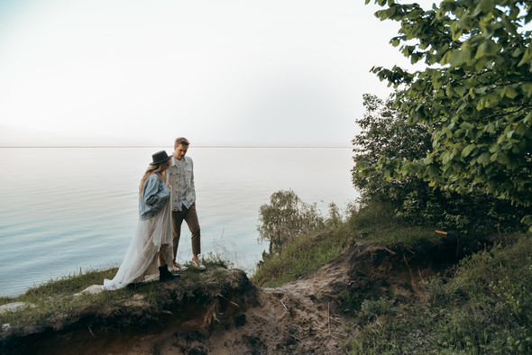 Игорь + Снежана - фото №36
