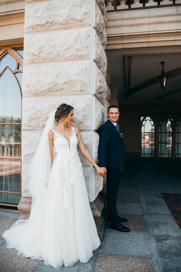 Свадьба замечательных Егора и Иры) - фото №13