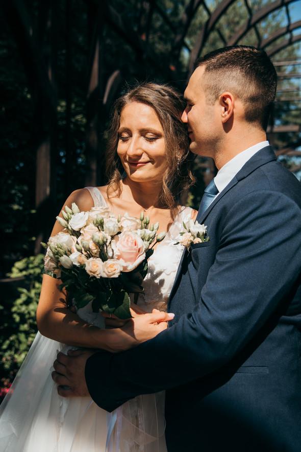 Свадьба замечательных Егора и Иры) - фото №2