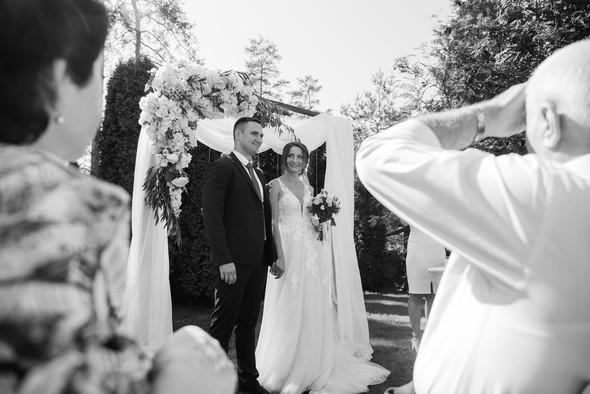 Свадьба замечательных Егора и Иры) - фото №26