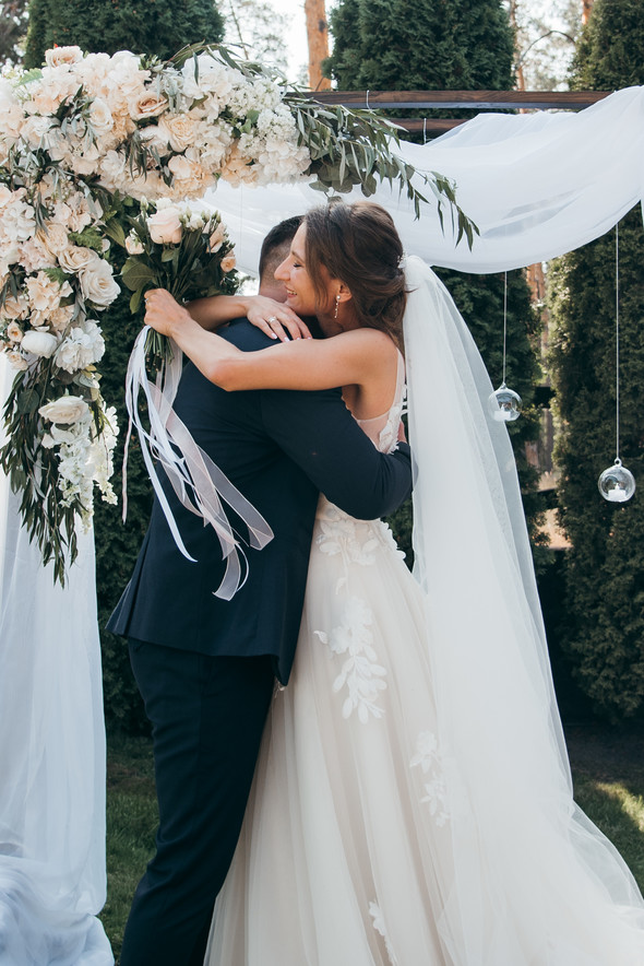 Свадьба замечательных Егора и Иры) - фото №36