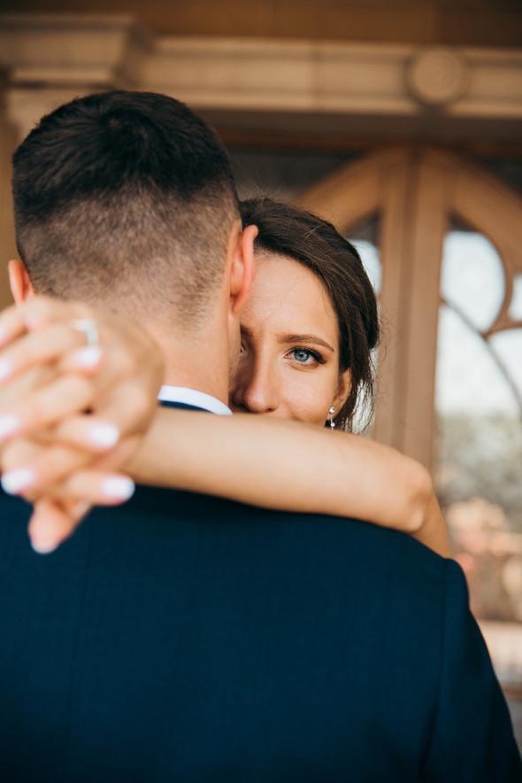 Свадьба замечательных Егора и Иры) - фото №12