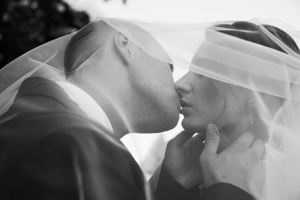 Свадьба замечательных Егора и Иры) - фото №6
