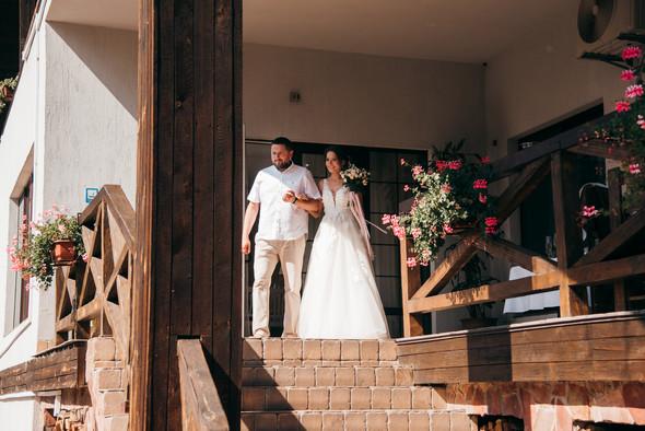 Свадьба замечательных Егора и Иры) - фото №25