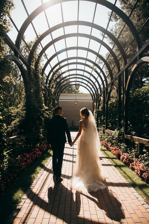 Свадьба замечательных Егора и Иры) - фото №1