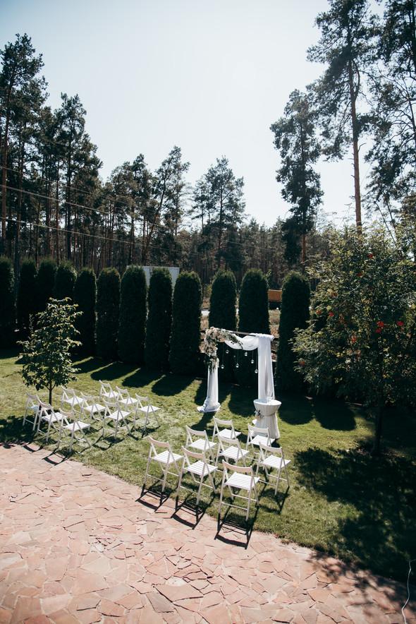 Свадьба замечательных Егора и Иры) - фото №18