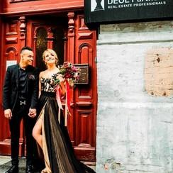 "Свадебное агентство ""Горько"" - свадебное агентство в Киеве - фото 1"