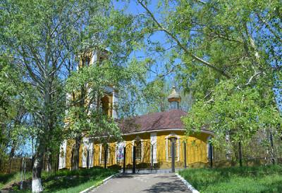 Усадьба Шидловских - место для фотосессии в Харьковской области - портфолио 2