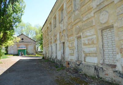 Усадьба Шидловских - место для фотосессии в Харьковской области - портфолио 6