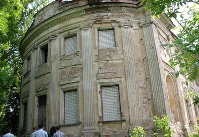 Усадьба Шидловских - место для фотосессии в Харьковской области - портфолио 4