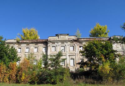 Усадьба Шидловских - место для фотосессии в Харьковской области - портфолио 5