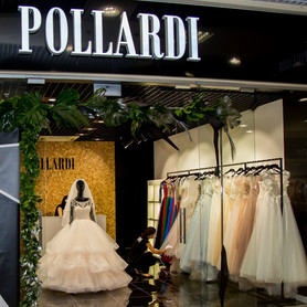 Салон Pollardi Fashion Group