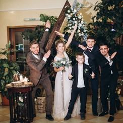 Сергей Голоденко - ведущий в Кривом Роге - фото 4