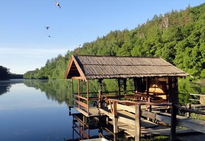 Казачья гора - место для фотосессии в Харьковской области - портфолио 1